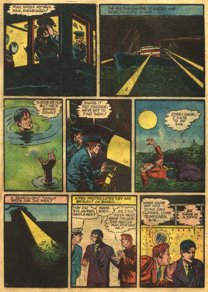 Action Comics (1938) 22 Page 28