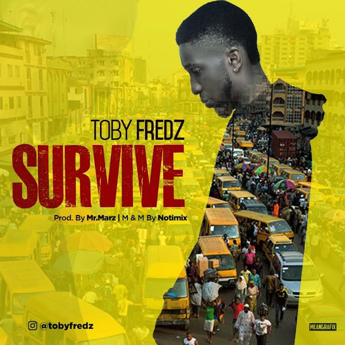 Download This music Don't stop playing it. By Toby Fredz