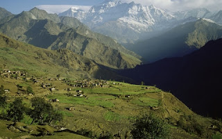 Nine dead after Himalayan snow storm destroys climbers' camp