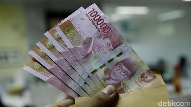 Pemerintah Bidik Rp 10 T dari ORI015, untuk Apa Uangnya?