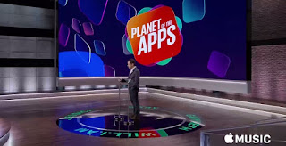 "Apple Kicks Off Reality TV Show Called ""Planet Of The Apps"""