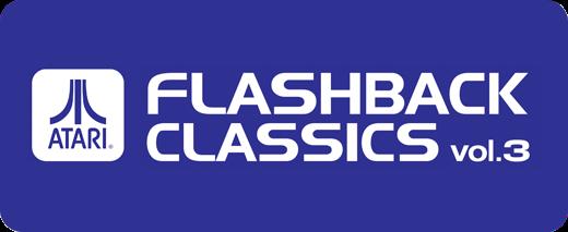 The Edge: Atari® Flashback Classics Volume 3 (Xbox One, PS4)