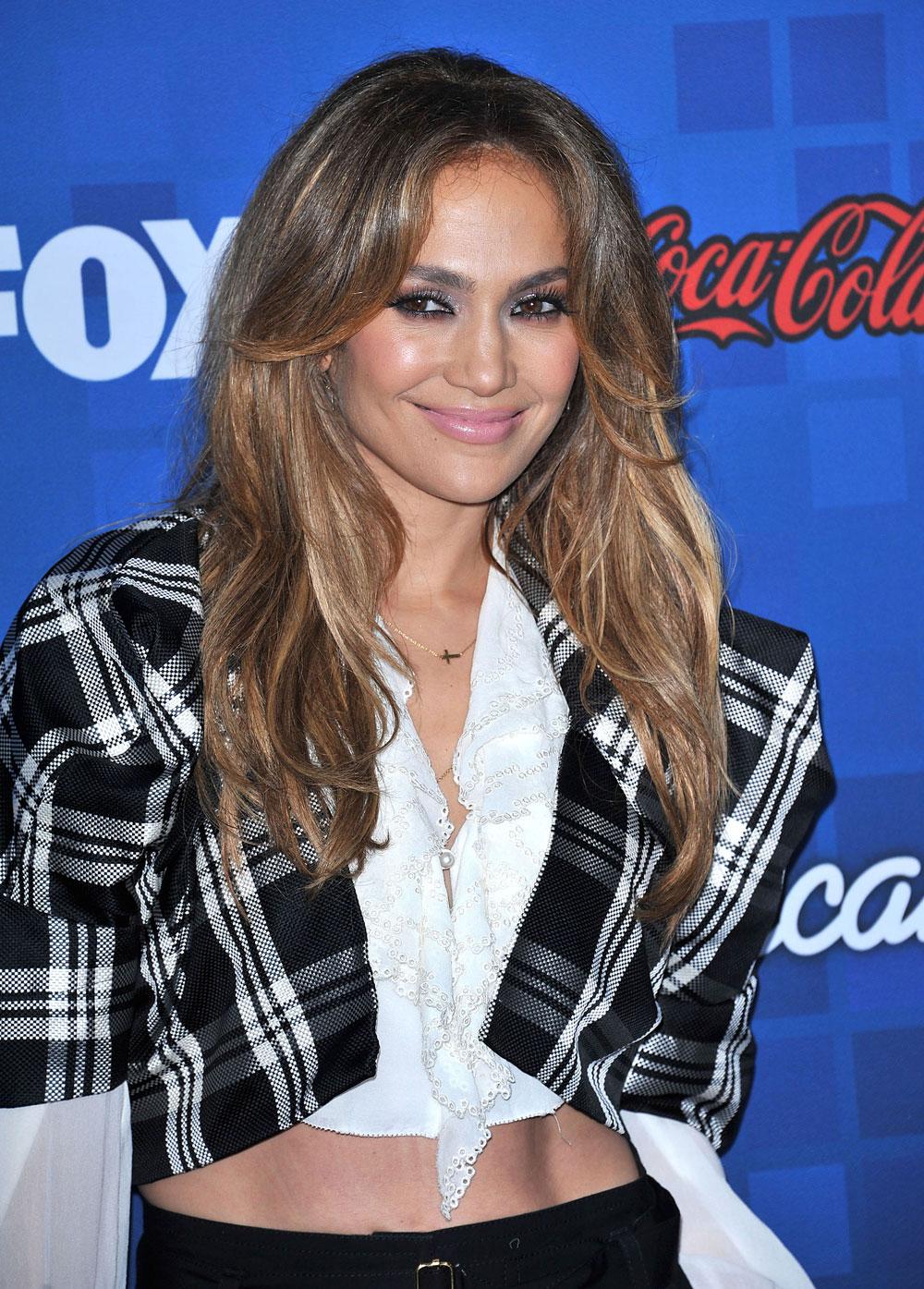 Jennifer Lopez Best Song Promo Fashion More Style