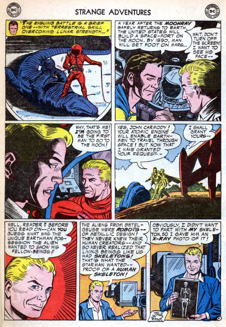 Strange Adventures (1950) issue 50 - Page 24