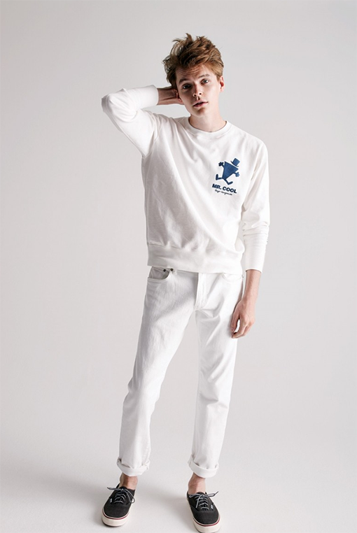 Groovy Uniqlo Offers Simple Fashion For Men This Spring Summer 2015 Fox Short Hairstyles For Black Women Fulllsitofus