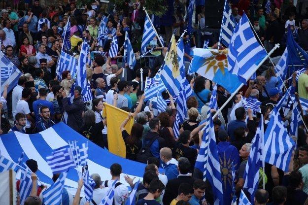 Κατά της Συμφωνίας των Πρεσπών οι Μητροπολίτες της Μακεδονίας