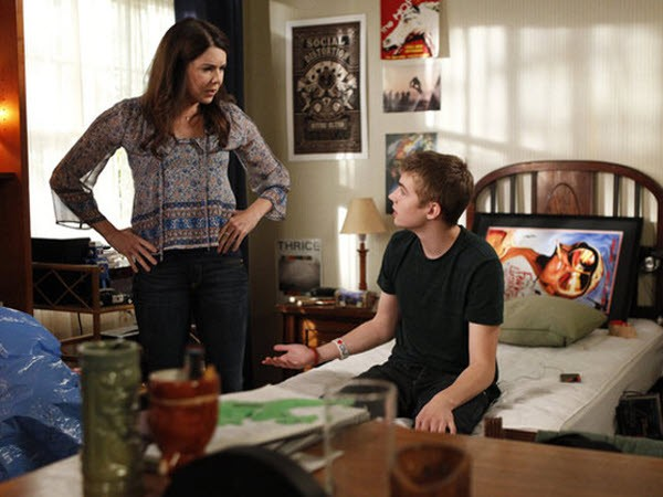 Parenthood - Season 4 Episode 06: I'll Be Right Here