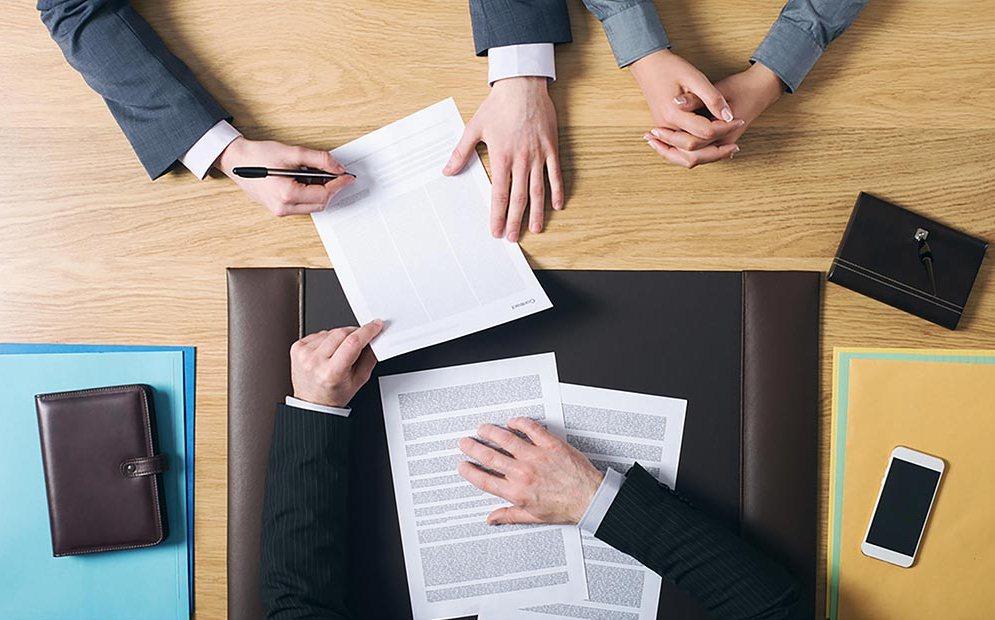 سؤال قانوني من محامي شاطر