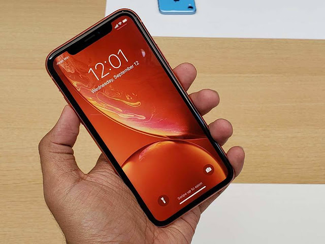 """Tại sao Apple không tạo ra iPhone """"Chín""""?"""