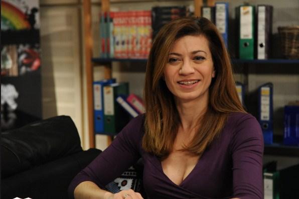 Η Εμμανουέλα Αργείτη υποψήφια βουλευτής της Ν.Δ. στην Αργολίδα;