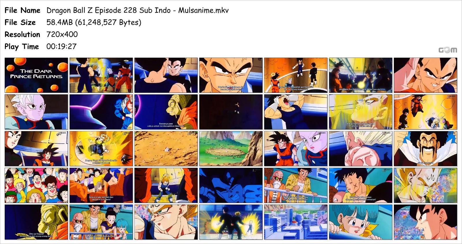 download dragon ball super sub indo mp4
