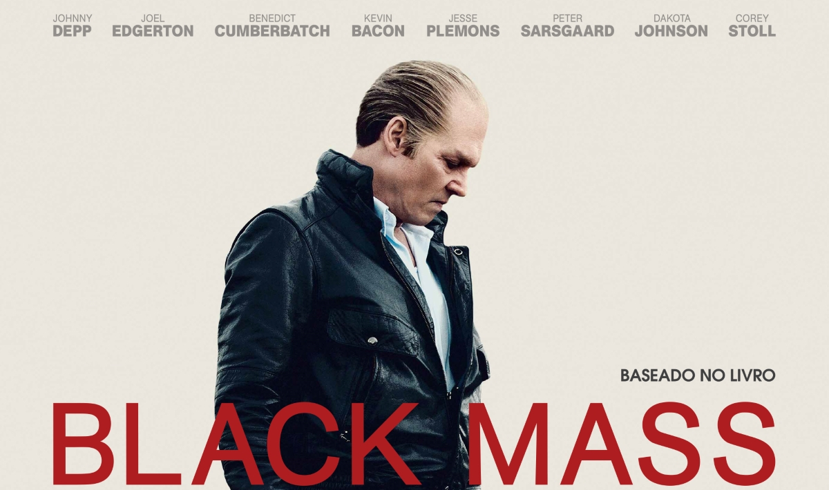 """Black Mass"", Lo nuevo de Johnny Depp, Trailer"