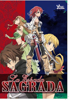 Seiken no Blacksmith (La Espada Sagrada) Latino
