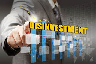Spotlight : Divestment Target Raised To Rs 80,000 Crore