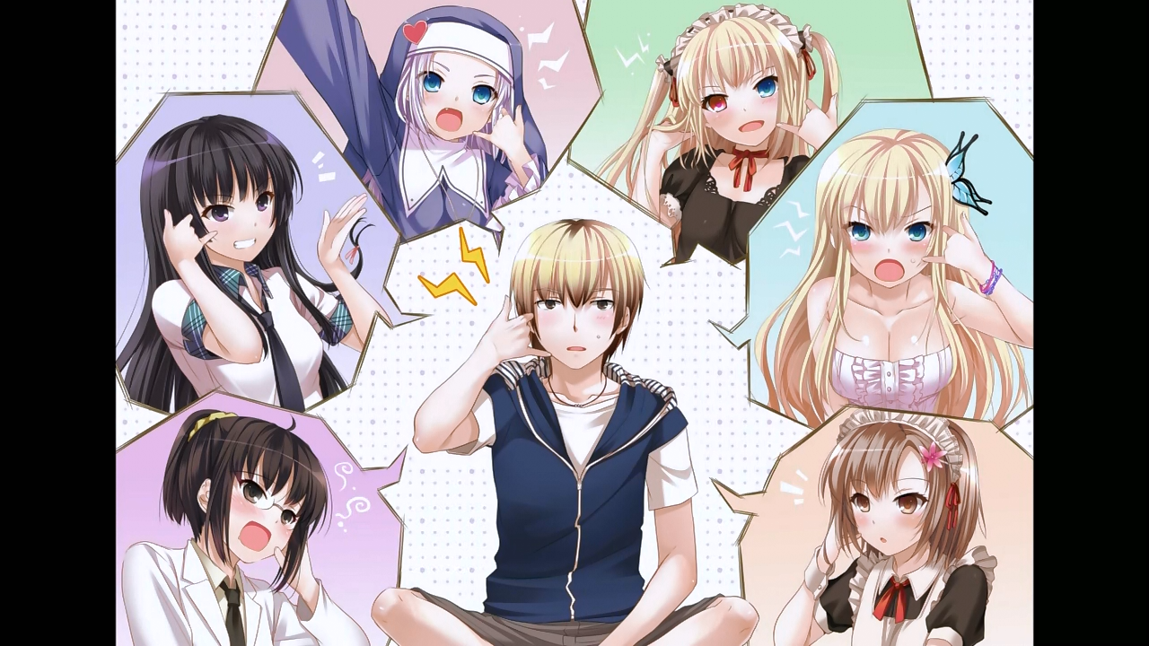 0 - Boku wa Tomodachi ga Sukunai Subtitle Indonesia Batch Episode 1-13
