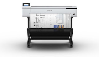 Epson SureColor T5170 Drivers Download And Review