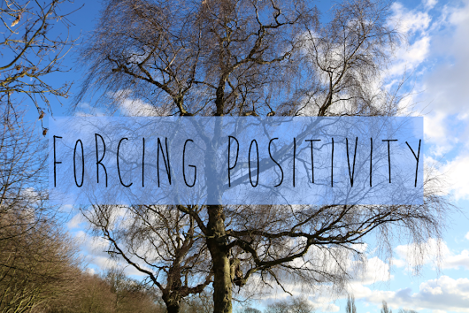 Forcing Positivity