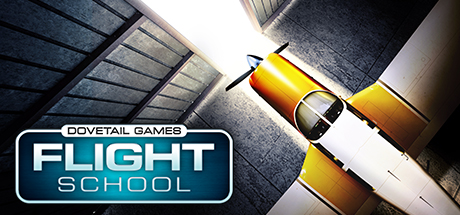 Dovetail Games Flight School PC Full – Descargar
