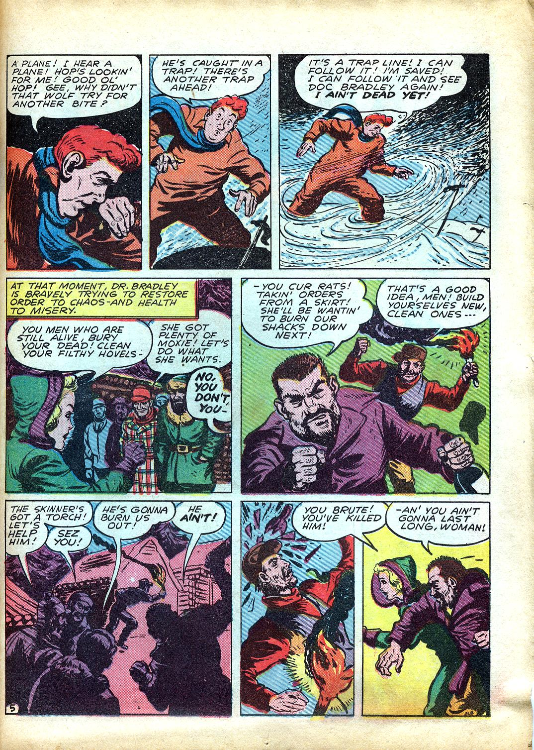 All-American Comics (1939) issue 36 - Page 20