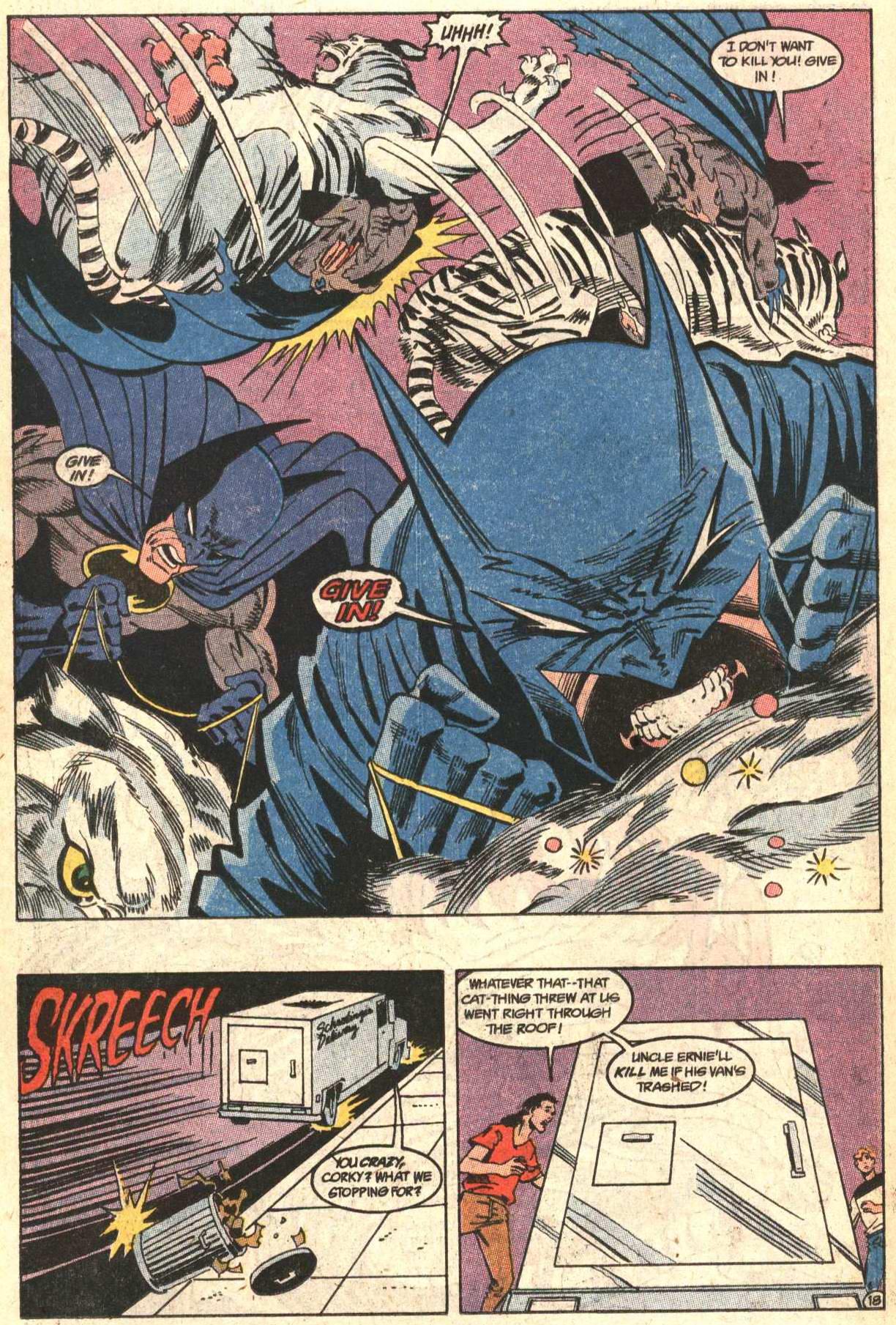Detective Comics (1937) 612 Page 18