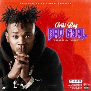 Download Mp3   Ariki Boy - Bad Gyal