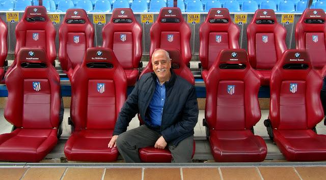 AlfonsoyAmigos - Atlético de Madrid