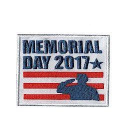 Memorial Day 2017 Posters