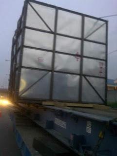 Jasa Import Alat Berat Mesin Milling-V-99 CNC Heavy Equipment,Project Cargo Indonesia