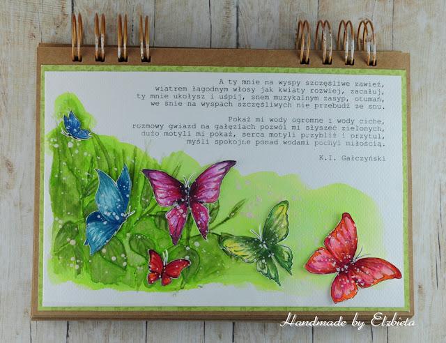 Bal motyli – inspiracja dla It's just fun!
