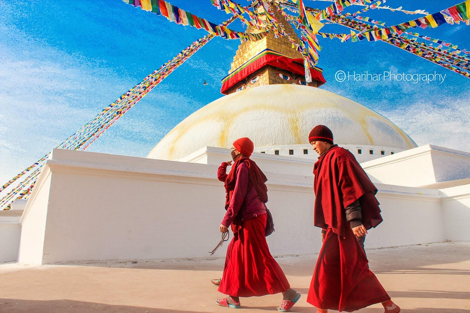 Boudhanath Stupa Nepal, Harihar Photography, tour in Nepal, Nepal Travel
