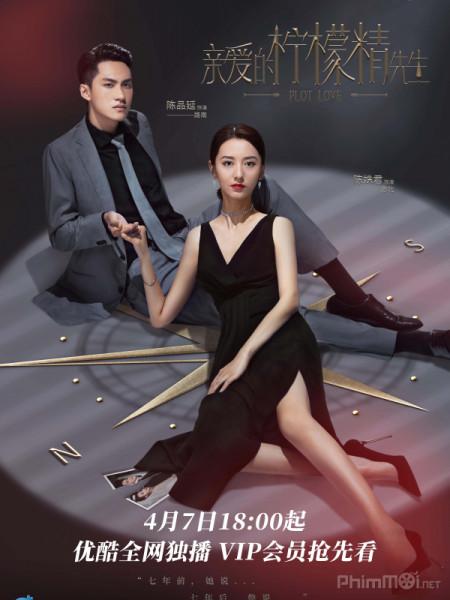 Tình Yêu Và Âm Mưu - Plot Love (2021)