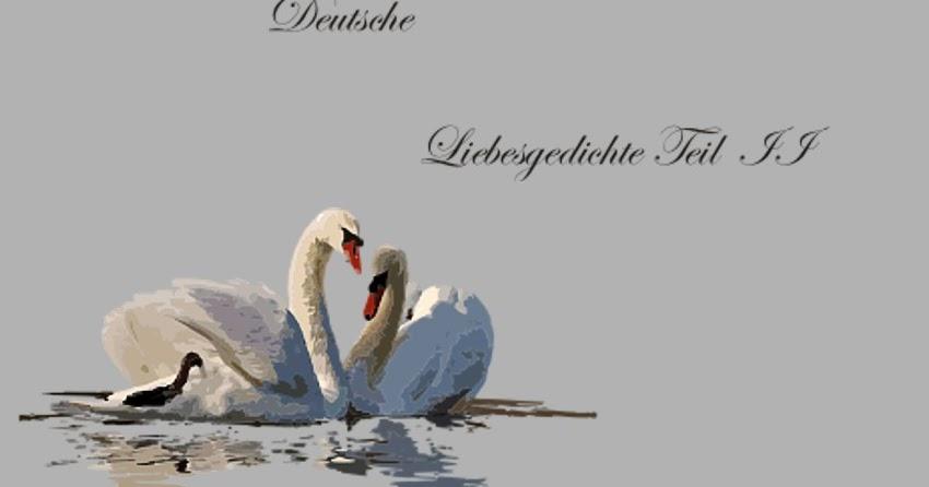 Gedichte Und Zitate Fur Alle Liebesgedichte Von Gryphius Und