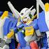 Custom Build: 1/60 Gundam Avalanche Exia