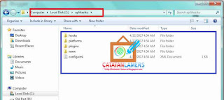 Tutorial Cara Install Cordova Di Windows 7
