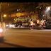 Video. In aceasta noapte a inceput asfaltarea bulevardului Tomis