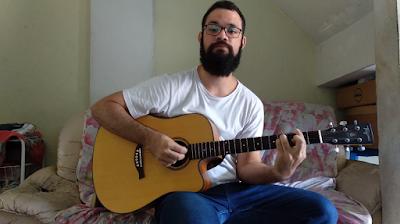 Mãe de ternura, música e letra - Saullo Fernandes