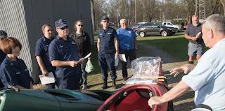 Paddlecraft safety training 3