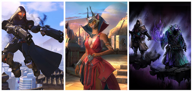 Trei jocuri asteptate in 2016