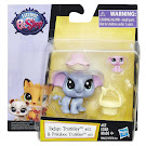 Littlest Pet Shop Pet Pairs Indigo Trunkley (#112) Pet