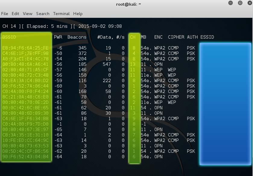 Cracking WPA2 WiFi password using aircrack-ng Kali Linux