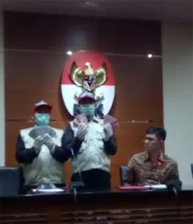 Bupati Jombang Kena OTT di Stasiun Solo Balapan, KPK Amankan Rp 25,5 Juta dan USD 9.500