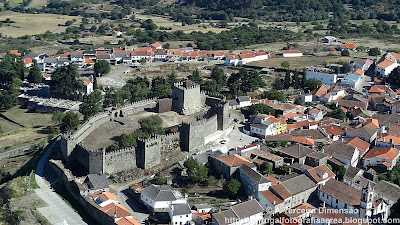 Castelo de Trancoso