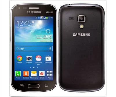Hp Samsung Galaxy S Duos 2