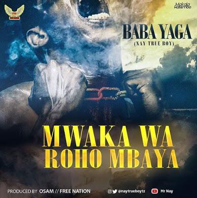 Download Mp3 | Nay Wa Mitego - Mwaka Wa Roho Mbaya