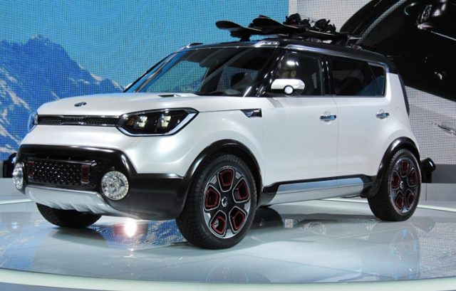 2018 kia awd. brilliant kia 2018 kia soul awd redesign intended kia awd future vehicle news