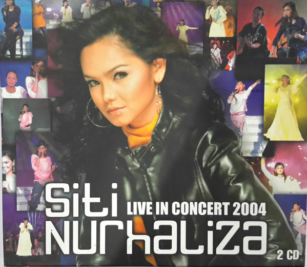 Konsert Siti Nurhaliza Fantasia Tour (2004)