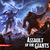 Dungeons & Dragons Assault of the Giants llegará en 2017