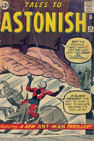 http://www.totalcomicmayhem.com/2015/04/ant-man-key-issue-comics.html