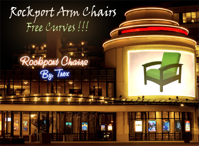 Rockport Arm Chairs, Trex Furniture, Outdoor Furniture, Trex Outdoor Furniture, Trex Rockport  Arm chairs,