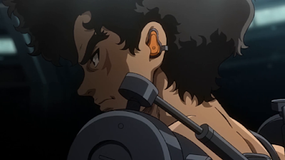 Megalo Box Episode 11 Subtitle Indonesia